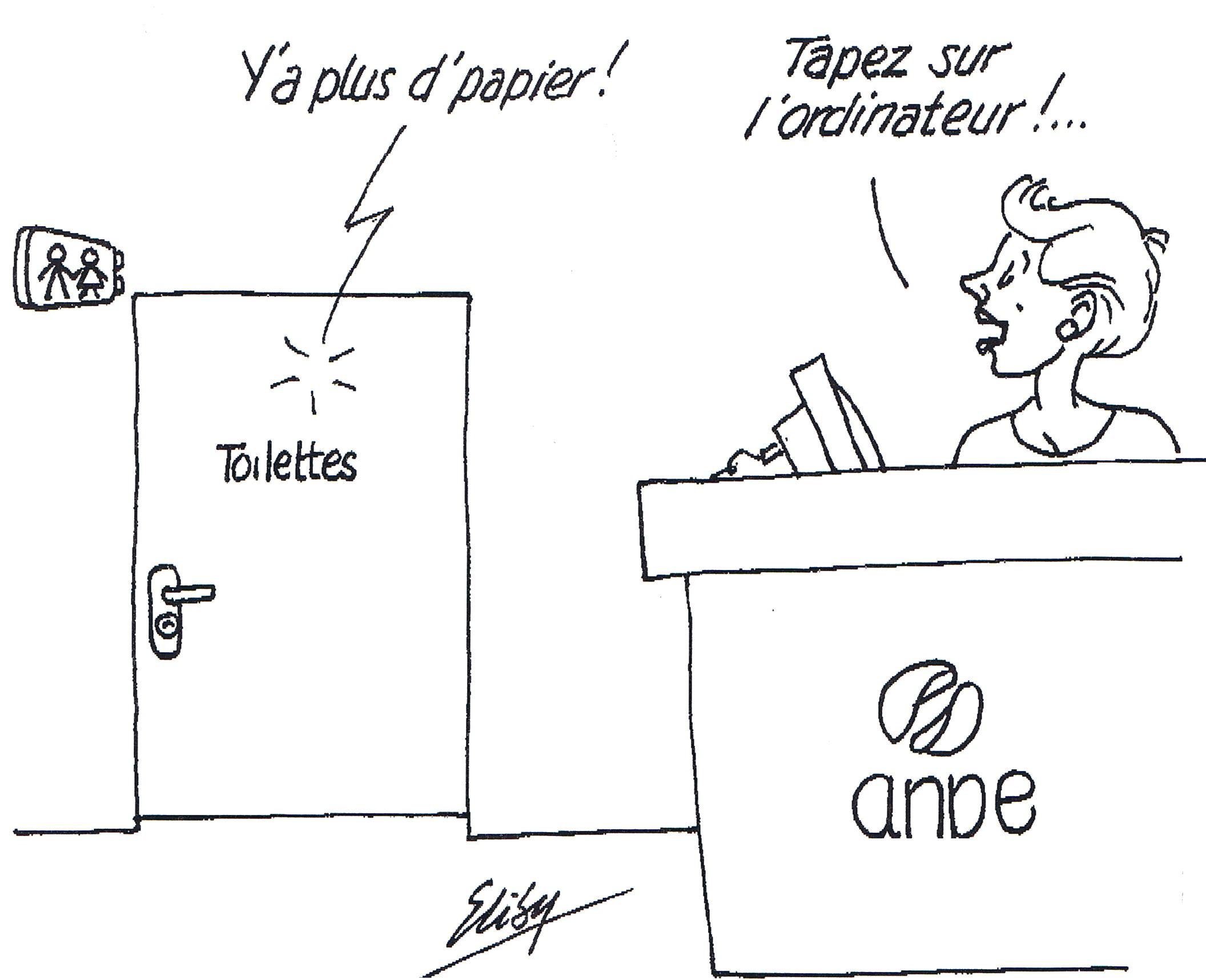 ANPE : dématérialisée - Journal La Mée Châteaubriant