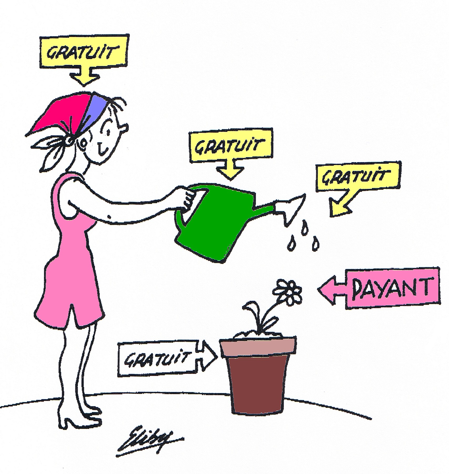 Changements dans le monde du travail journal la m e - Dessin travail ...