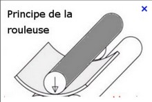 Rouleuse